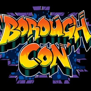 Boroughcon logo